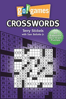Go Games! Crosswords By Stickels, Terry/ Bellotto, Sam, Jr. (CON)